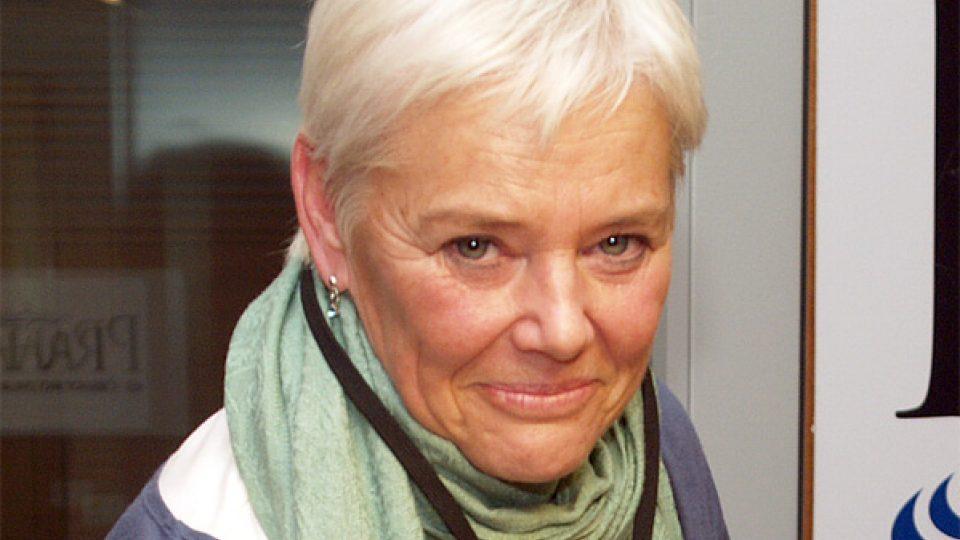 Milena Holcová