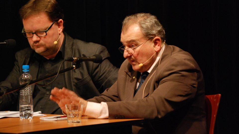 PhDr. Jaroslav Šturma, dětský psycholog, katedra psychologie FF UK