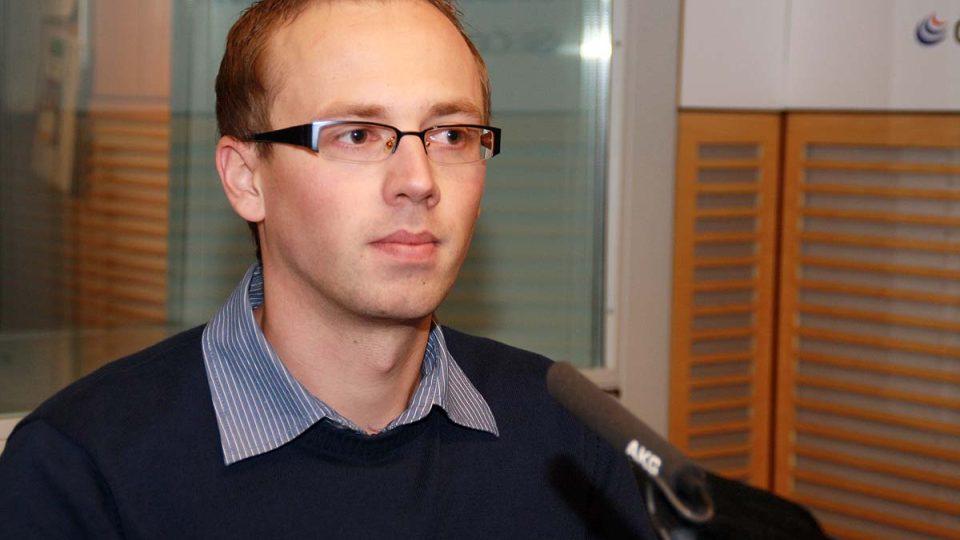 Martin Nečaský popsal, jak se zveřejňují veřejné zakázky v zahraničí