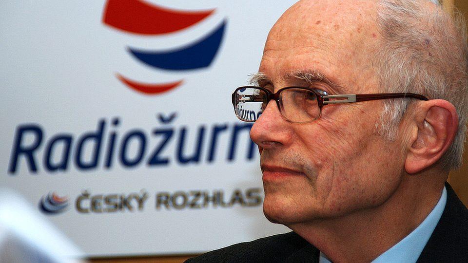 Josef Mrázek