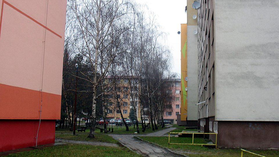 Demolice bývalých sovětských bytů v Olomouci by byla dražší než jejich renovace