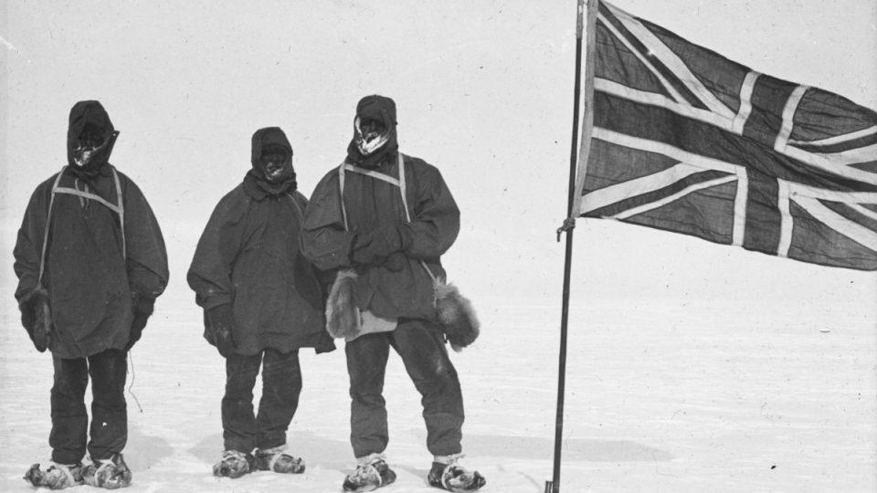 Antarktická expedice Ernsta Shackletona se zapsala do dějin, přestože nebyla úspěšná