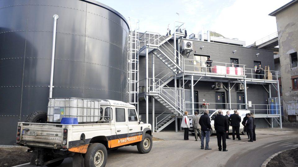 Tesco v Jaroměři otevřelo první hypermarket s nulovou uhlíkovou stopou v kontinentální Evropě.