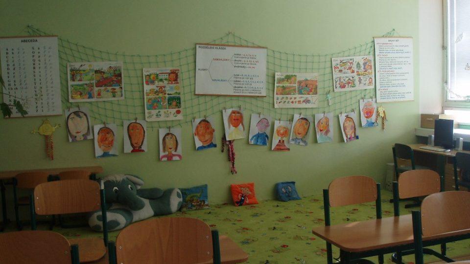 Zápis do 1. tříd v Mladé Boleslavi 11
