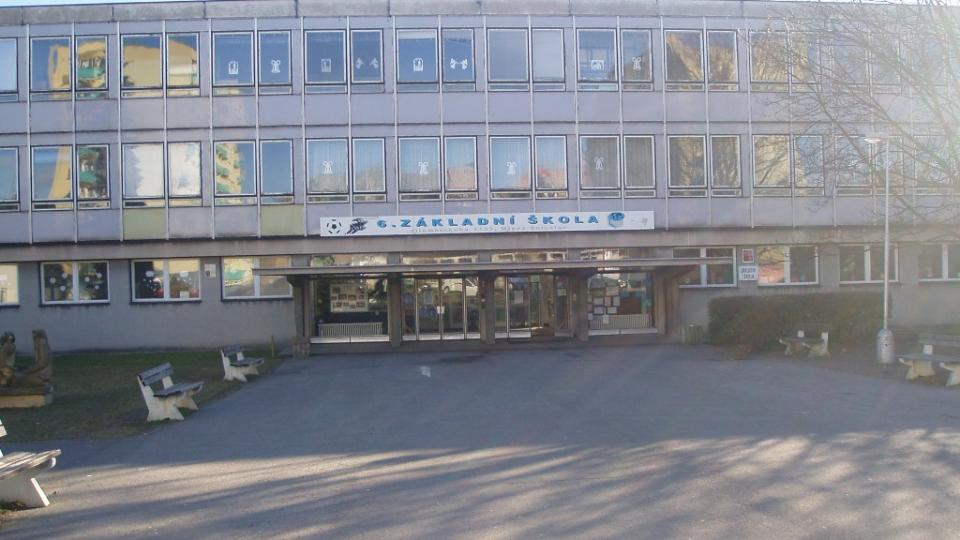 Zápis do 1. tříd v Mladé Boleslavi 1