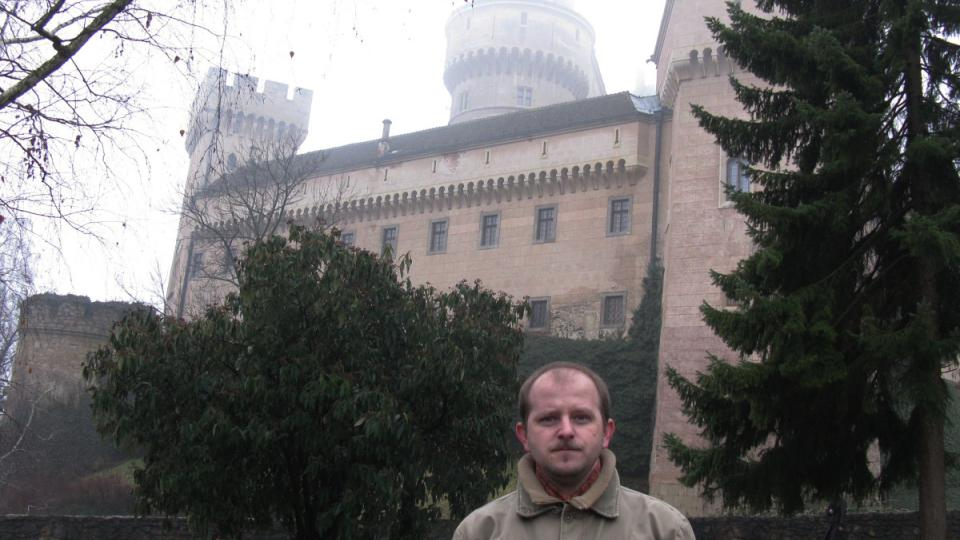 Podle zámeckého archiváře Erika Kližana vypukl požár bojnického zámku 9. května 1950 v 9.10 hodin