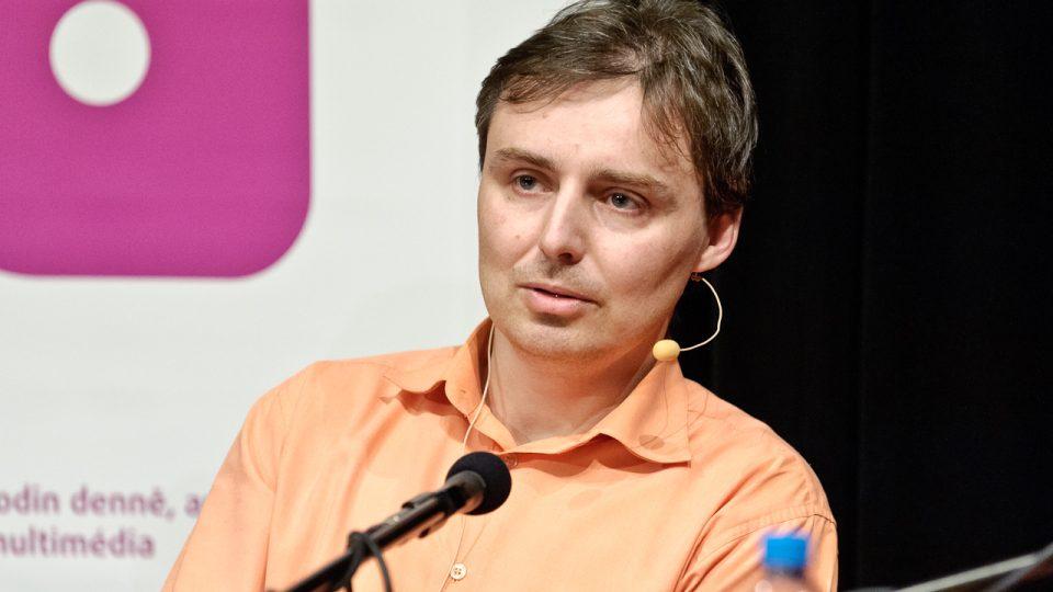 Elektromobily a elektromobilita, Jaromír Marušinec