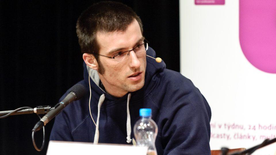 Elektromobily a elektromobilita, Jan Horčík