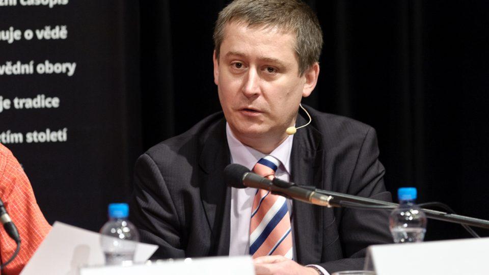 Elektromobily a elektromobilita, Tomáš Chmelík