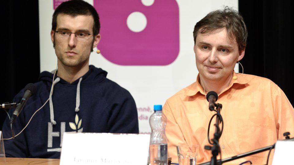 Elektromobily a elektromobilita, Jan Horčík, Jaromír Marušinec