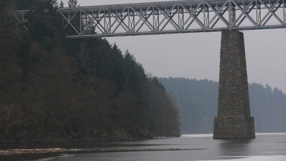 Ocelový most I.