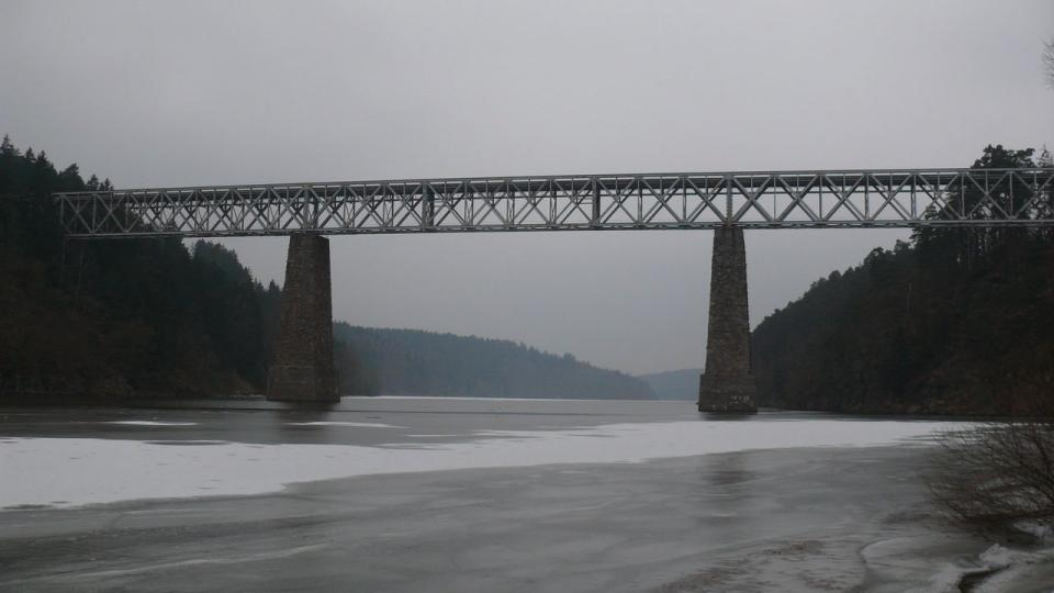 Ocelový most II.