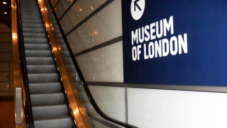 Návštěvníci Londýnského muzea mohou v těchto dnech zhlédnout poslední film, který vytvořili děti ze základní školy Malorees
