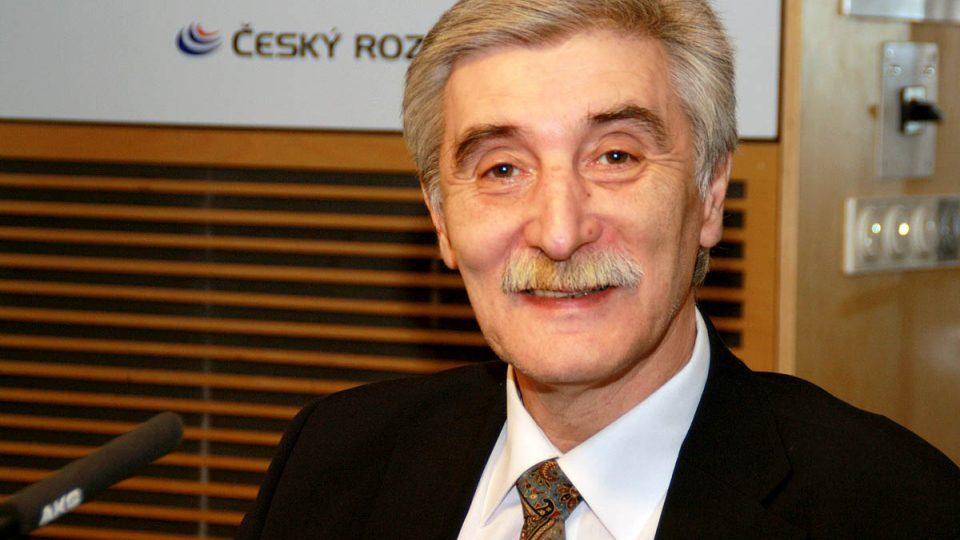 Ladislav Bátora se zdráhal říct, zda mu byl nabídnut post poradce ministra školství