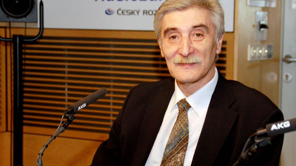 Ladislav Bátora nastínil, jaké má vztahy s ministrem školství