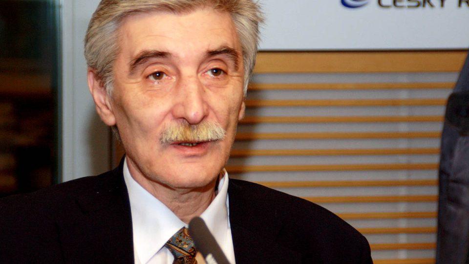 Ladislav Bátora připusti, že by přijal funkci poradce ministra školství