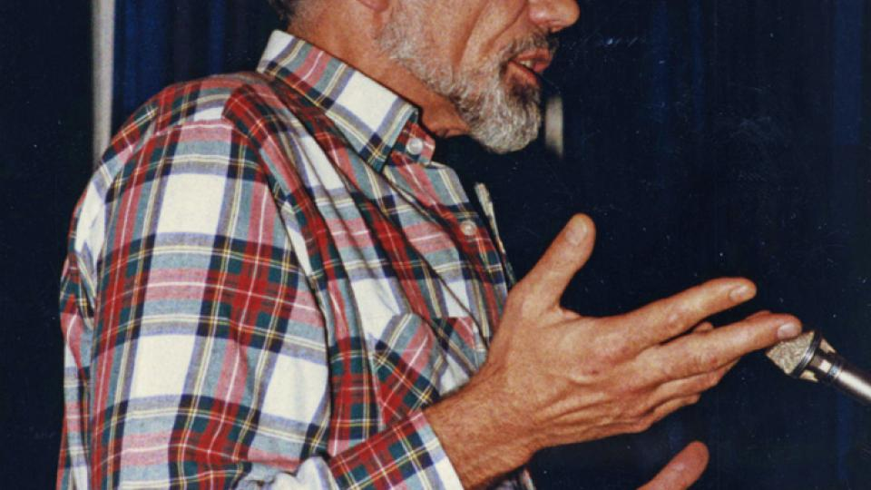 Sláva Volný, Franken 1983