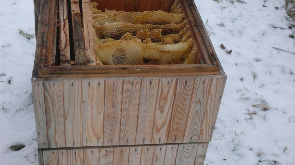 Venkovní úl