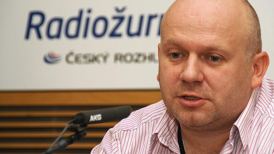 Vladimír Vojanec upozornil, jak moc důležitý je pro naše ledviny pitný režim