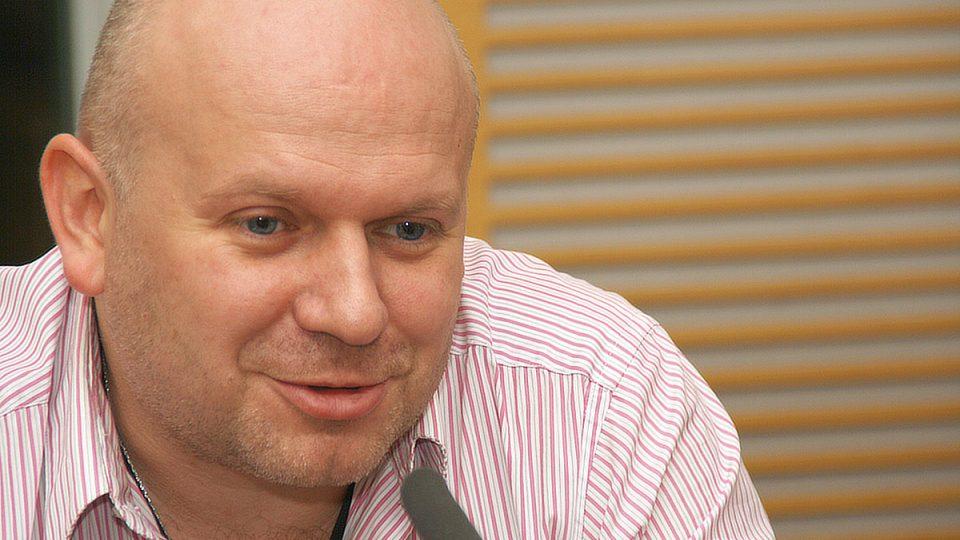 Vladimír Vojanec přiblížil, jak se žije člověku, který prodělal transplantaci ledvin