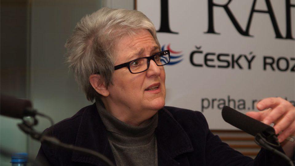 Jana Postlerová