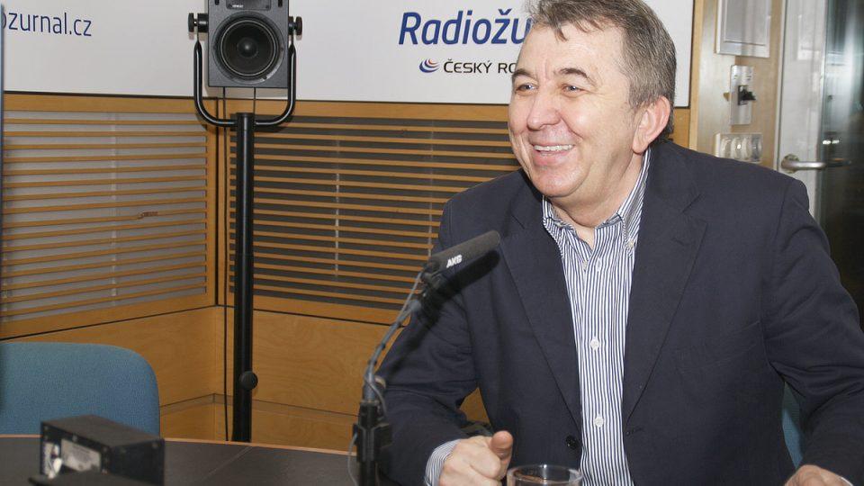 Fero Fenič soudí, že se vkus českých diváků zlepšuje