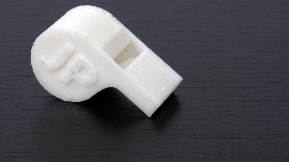 Myšlenka 3D tisku existuje už několik desítek let