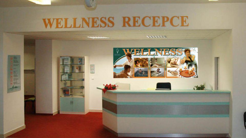 Neodmyslitelnou součástí moderních lázní jsou dnes také kúry wellness
