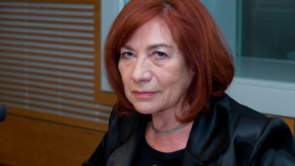 Jitka Vysekalová