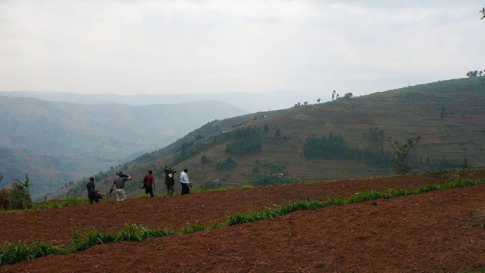 Rwandská káva získává svou nezaměnitelnou chuť díky klimatu a vysoké nadmořské výšce