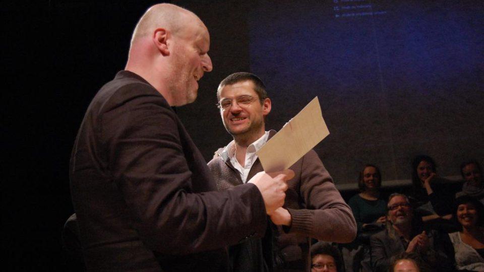 Cenu Marka Ravenhilla získaly Černé panny režiséra D. Pařízka