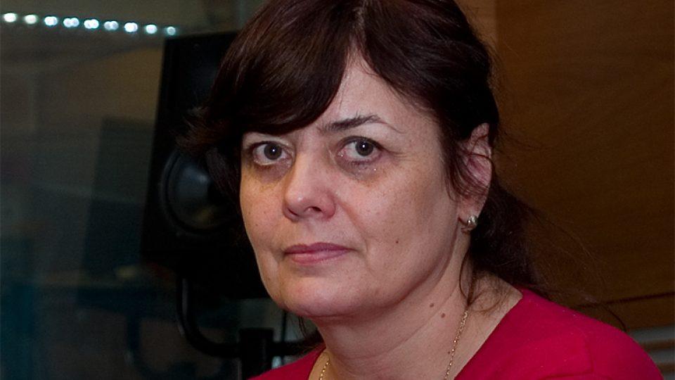 Marie Říhova