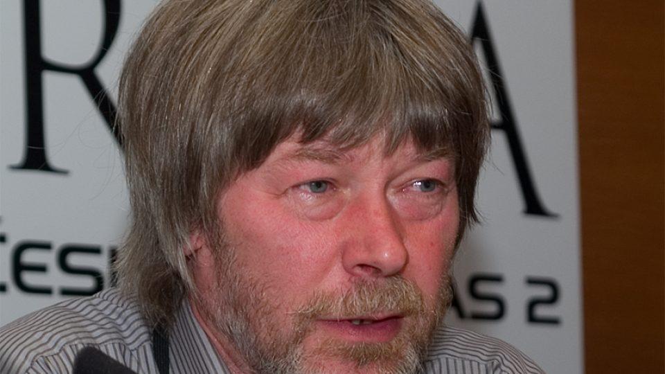 Andrej Šumbera