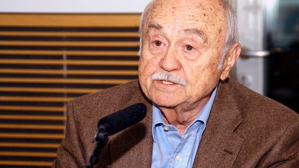 Tibora Molka mohou pamětníci znát jako Tibora Dolinu