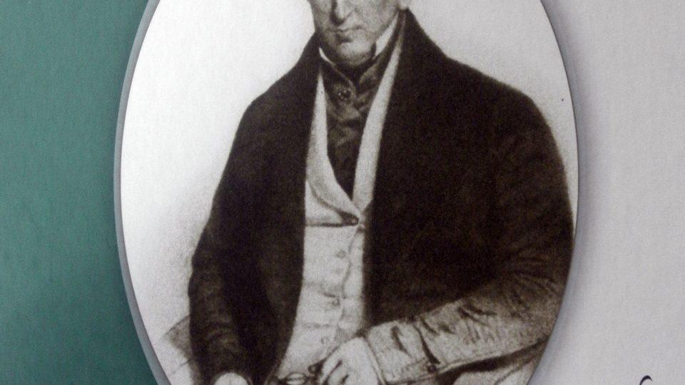 Johan David Starck
