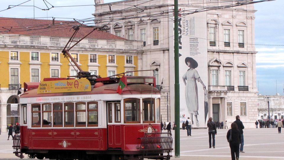 Jedinou vstupenkou na fado je lístek na tramvaj