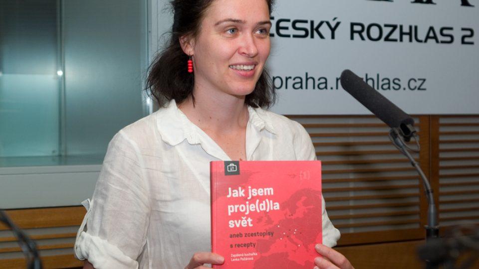 Lenka Požárová