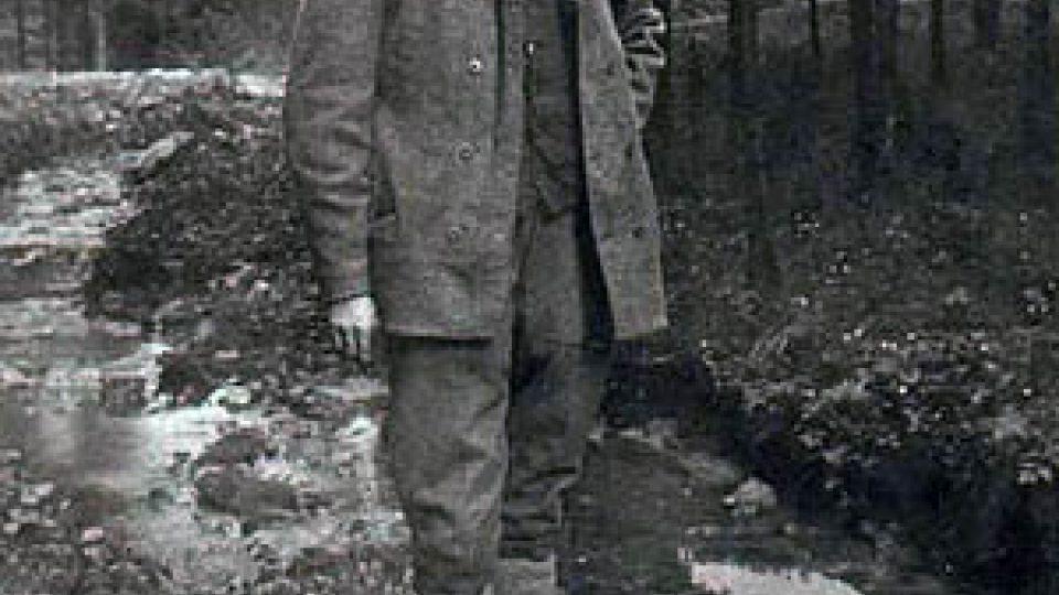 Josef Chromý spolu se svým bratrem objevil systém aragonitových jeskyní