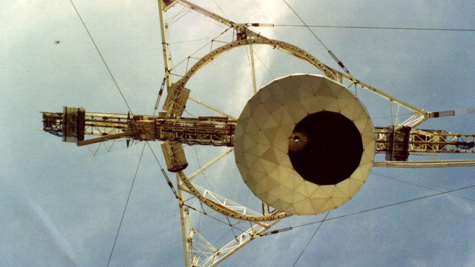 Oko teleskopu sleduje především vesmírná tělesa, která se pohybují příliš blízko Zemi a mohla by ji ohrozit