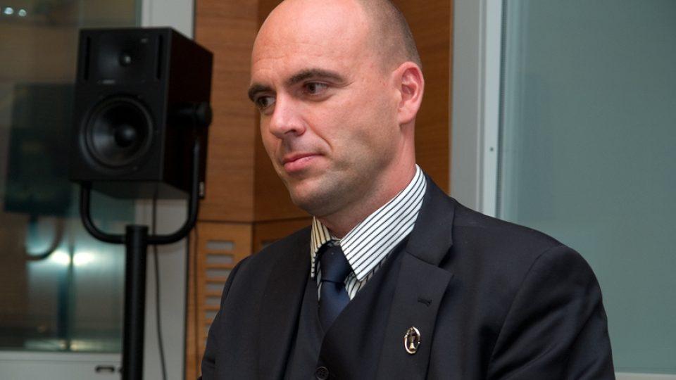 David Tonzar