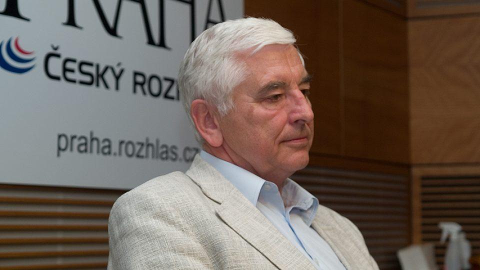 Václav Ledvinka
