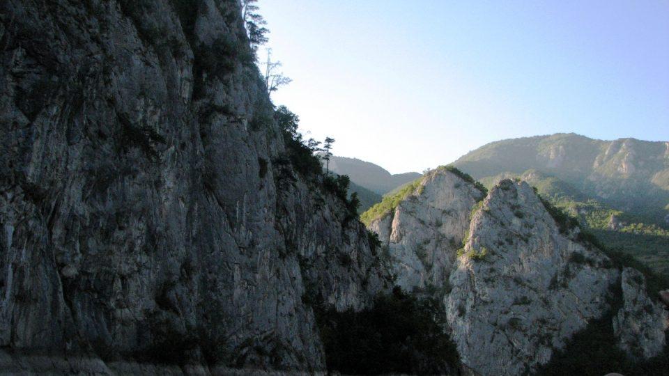 Tato část Bosny zůstává dodnes trochu utajená