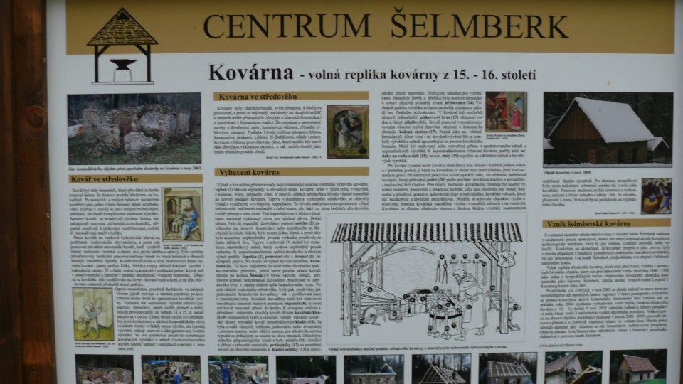 Centrum Šelmberk