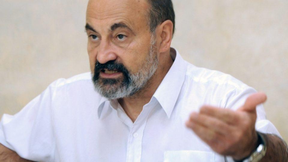 Prof. Tomáš Halík