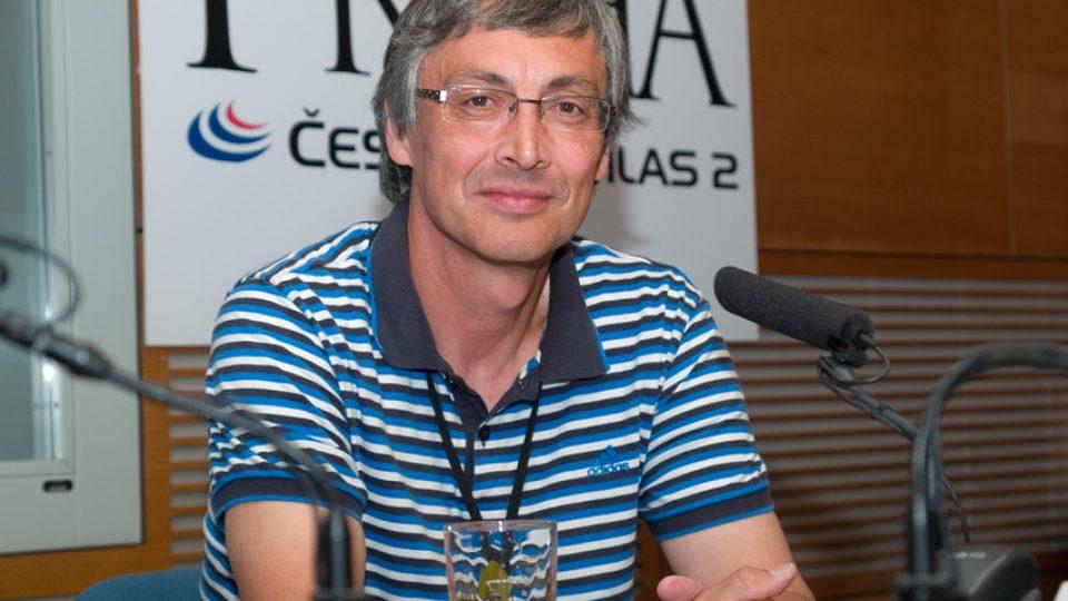 Petr Vichnar