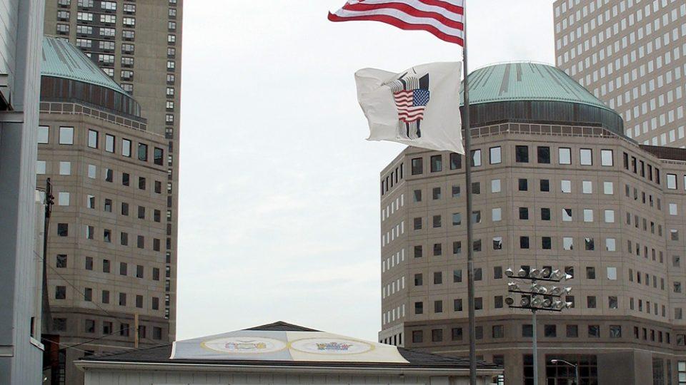 Na manhattanském Ground Zero si stále připomínají oběti útoků z 11. září