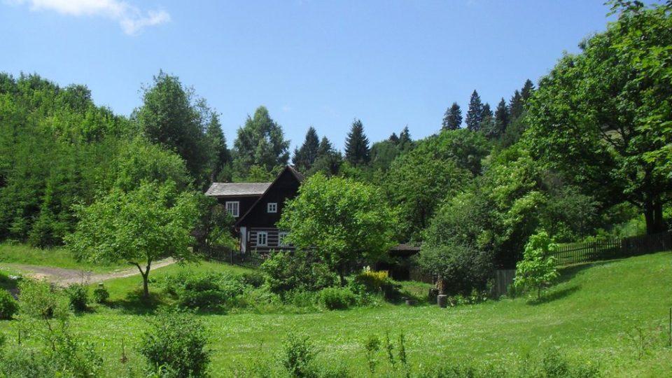 Národní přírodní rezervace Adršpašsko - teplické skály