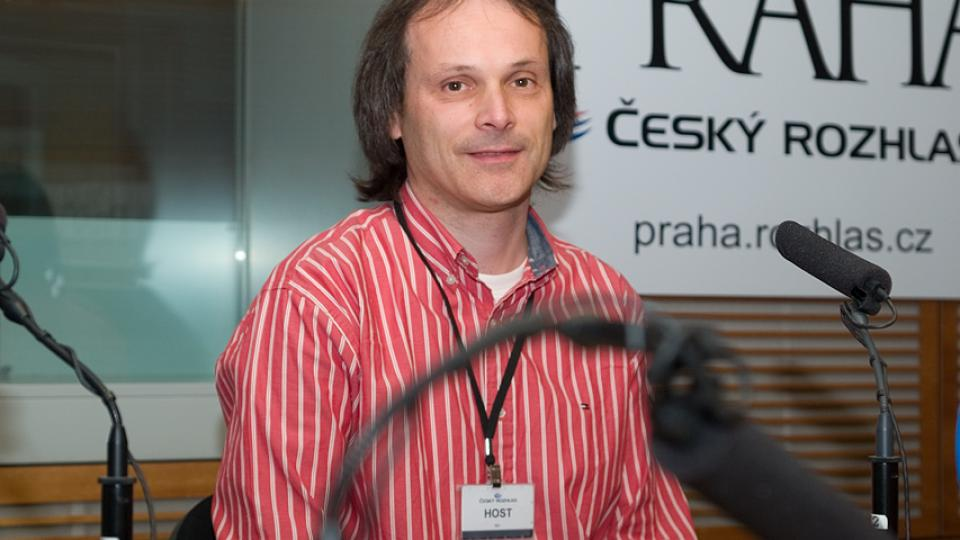 Oldřich Hozman