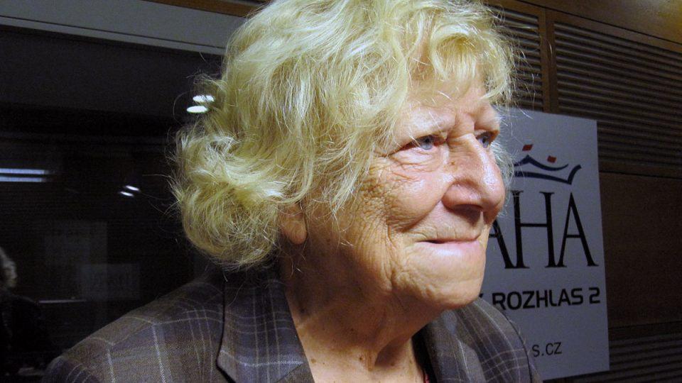 Alena Šrámková
