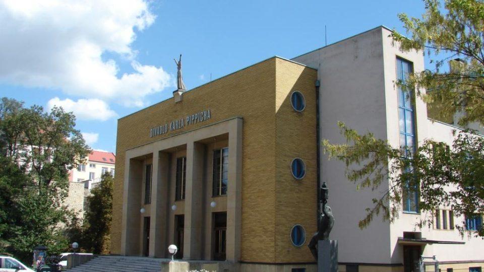 Divadlo Karla Pippicha v Chrudimi